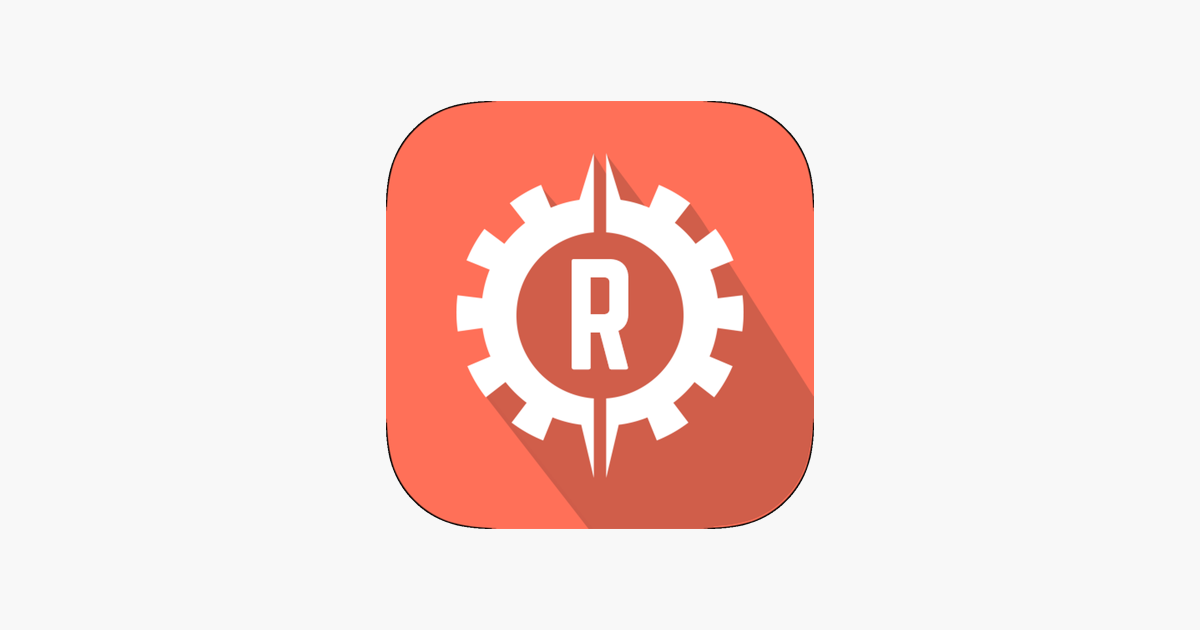 Rust RCon on the App Store