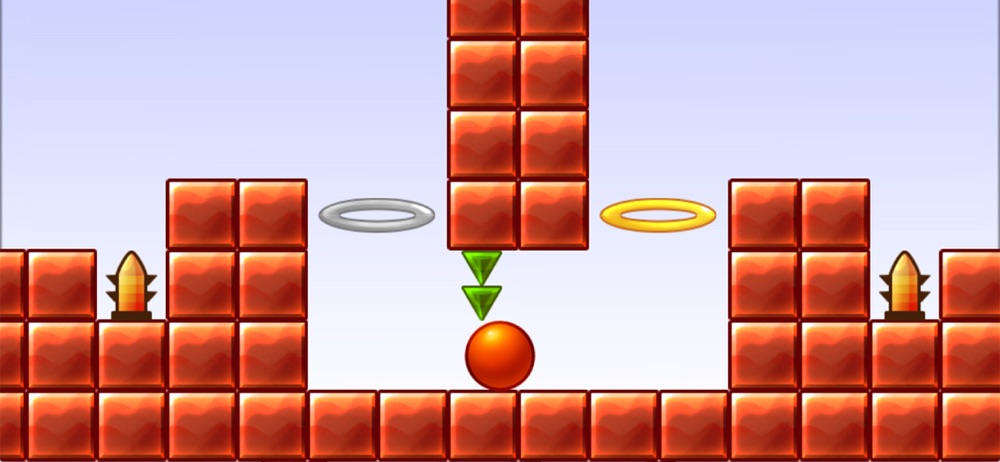 Bounce Original Back Cheat Codes