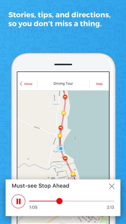 Maui GyPSy Guide Driving Tour screenshot-3