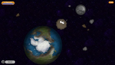 Tasty Planet screenshot1