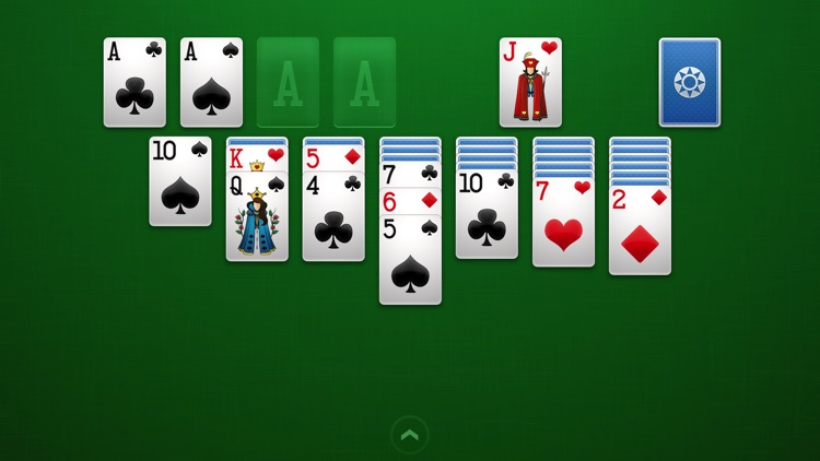 ⋆Solitaire+ screenshot-2