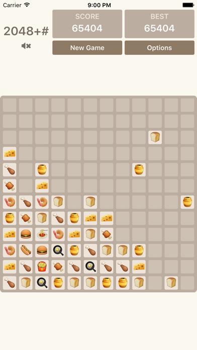 2048+# -  Math puzzle game