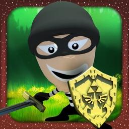 Thief Maze Run