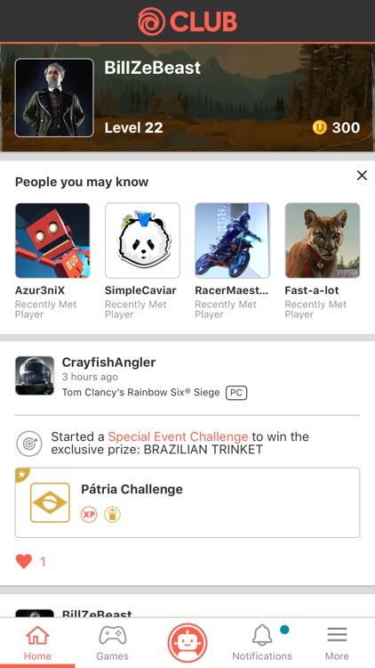Ubisoft Club screenshot-3