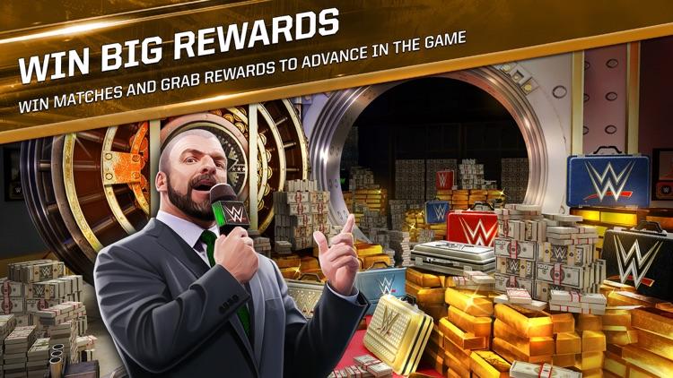 WWE Mayhem screenshot-8