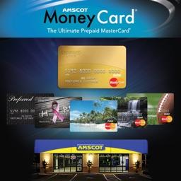 Amscot Card