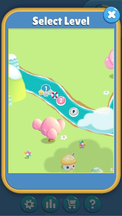Word Rapids screenshot-4