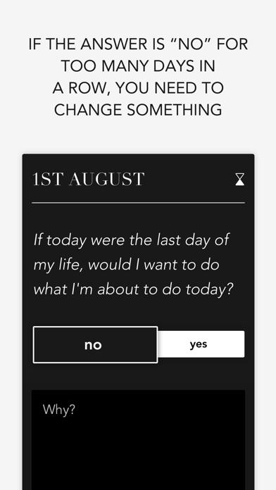 Last Day Questionのおすすめ画像2