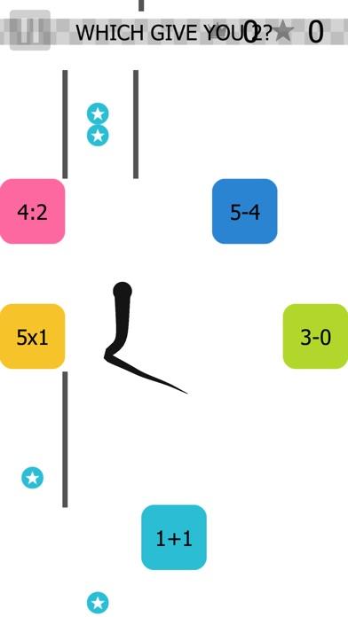 Snake VS Block Math screenshot 4