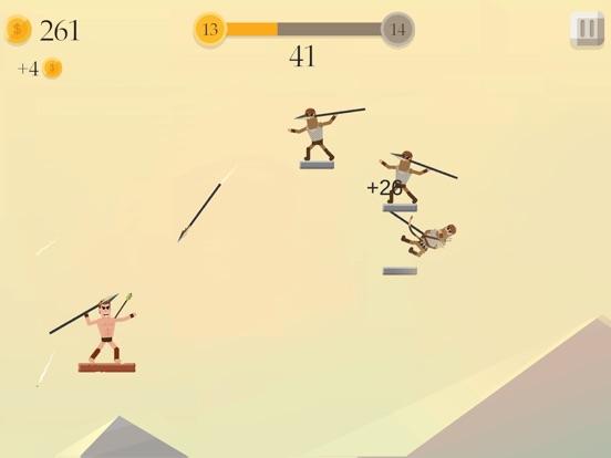 The Warrior - Top Stickman screenshot 8