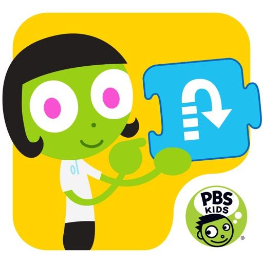 PBS KIDS ScratchJr icon