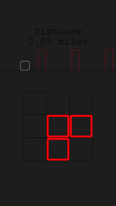 Distanze screenshot two