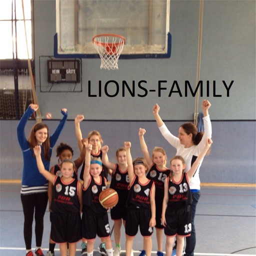 LIONS-FAMILY