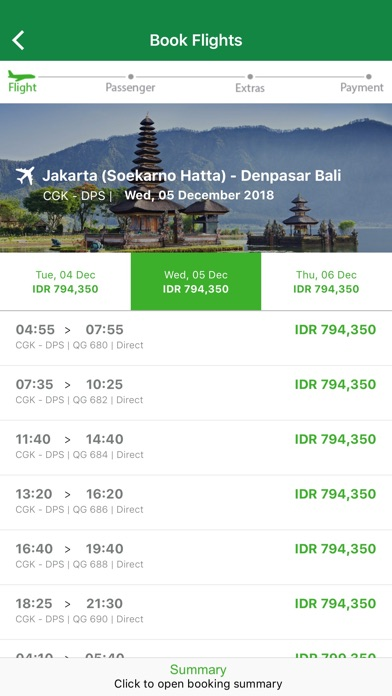 Citilink By Citilink Indonesia Ios United States Searchman App