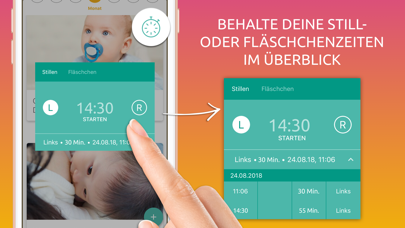 messages.download ELTERN Schwangerschaft & Baby software