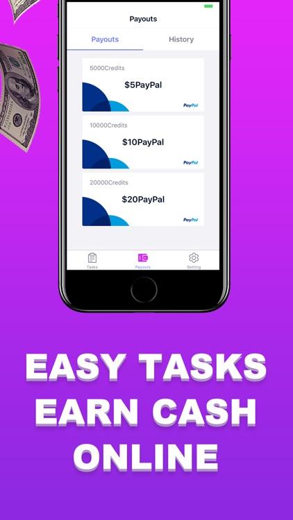 Survey for Money:Earn Cash App by Gloria Rodriguez