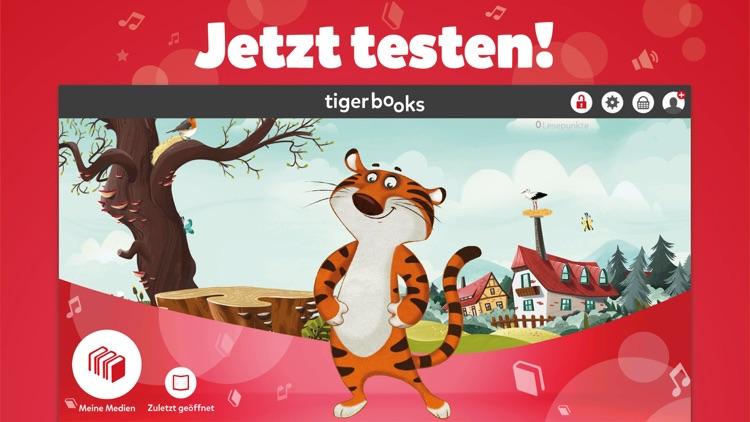 tigerbooks - Medien für Kinder screenshot-4