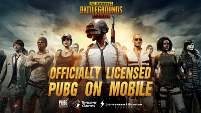PUBG MOBILE screenshot #1