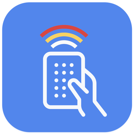 Remote for Chromecast