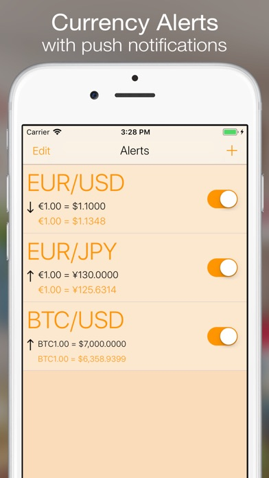 Currency+ (Currency Converter) Screenshots