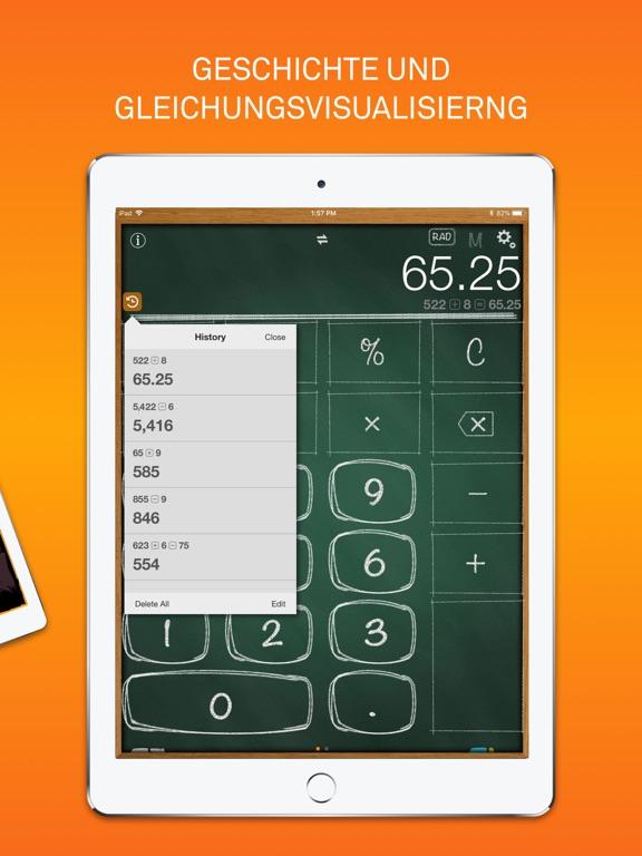 App taschenrechner