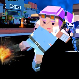 Pixel Beat Street: BattleBones
