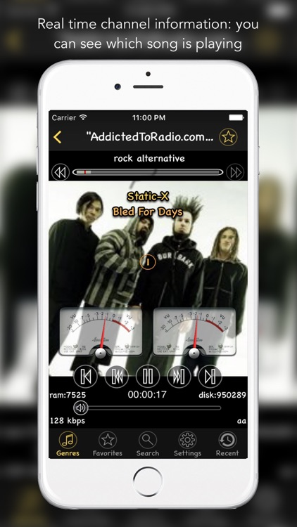 air radio tune screenshot-3