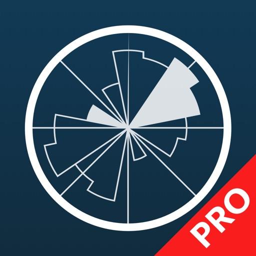 WINDY PRO: wind forecast app