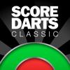 Score Darts Classic Scorer