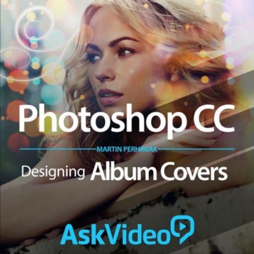 Designing Album Covers