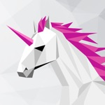 Hack UNICORN: Low Poly Puzzle Game