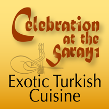 Celebration at the Sarayi