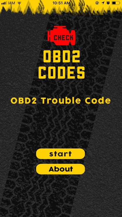 OBD2 Trouble Code screenshot-1