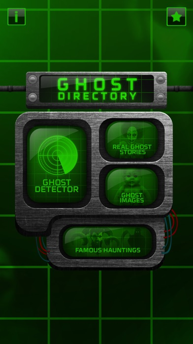 Ghost Detector & Radar Tracker for Windows