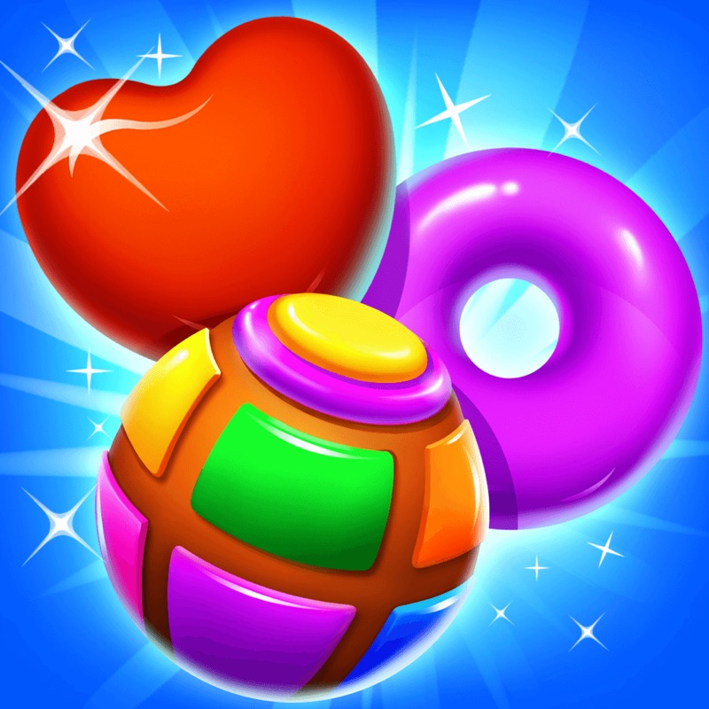 Candy Show - Sweet Easter Hack Tool