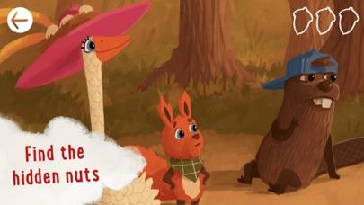 Kosmo & Klax: Treehouse-Party screenshot 4