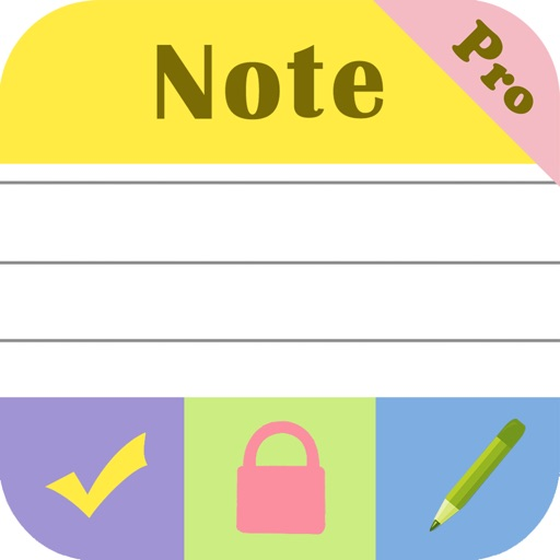 My Notes Safe Pro