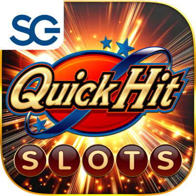 Quick Hit Casino Slot Machines app