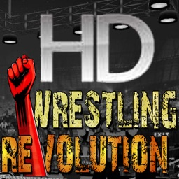 Wrestling Revolution HD