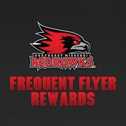 Redhawks Flyer Rewards