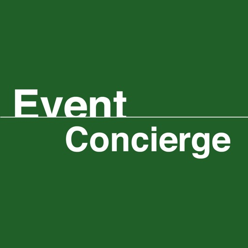 Event Concierge