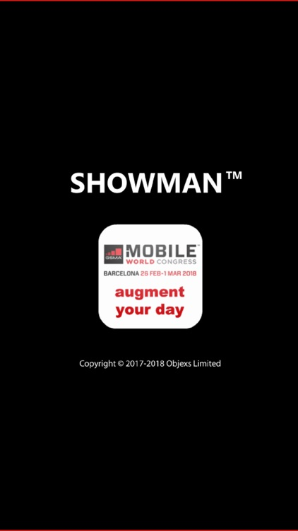 MWC 2018 Barca- Showman AR screenshot-3