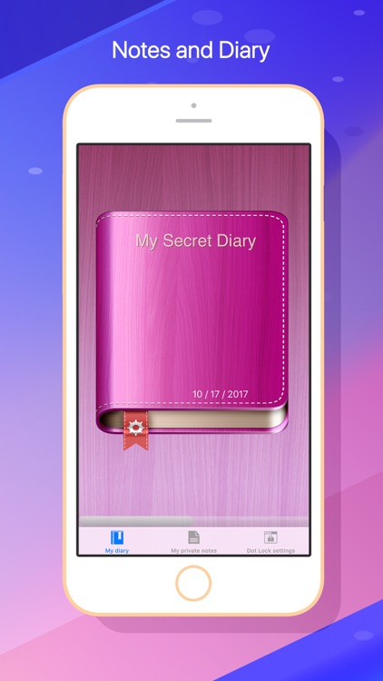 My Diary - Secret