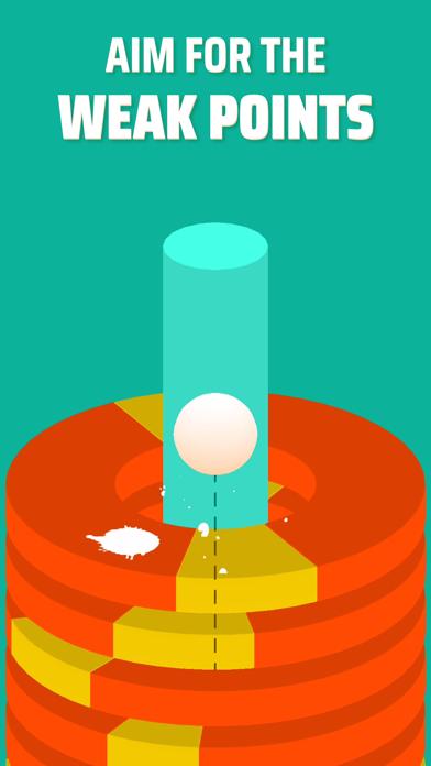 Hoop Smash app image