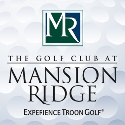 The Golf Club at Mansion Ridge