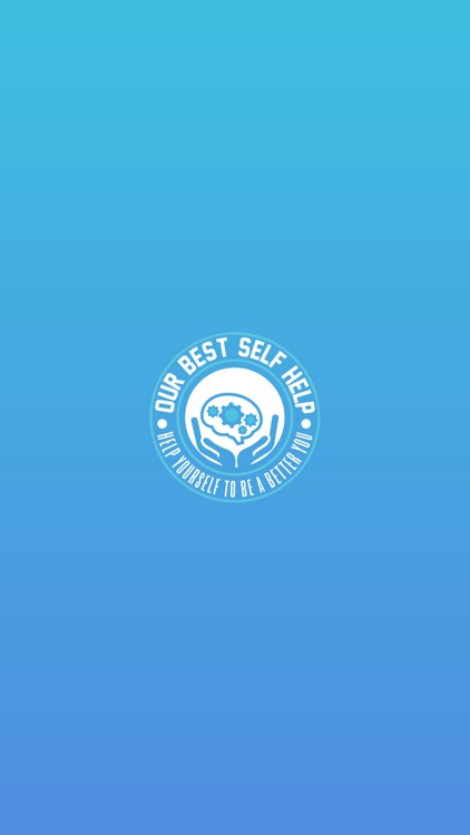 Our Best Self Help