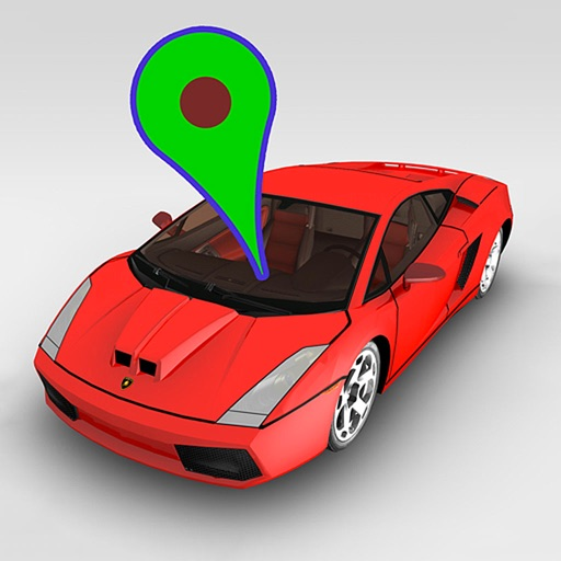Find Your Car with AR