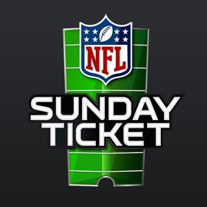 NFL Sunday Ticket Entertainment app
