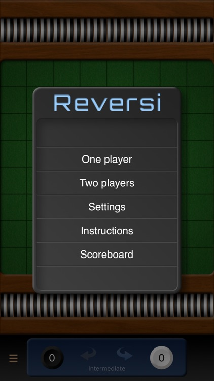 Reversi screenshot-4