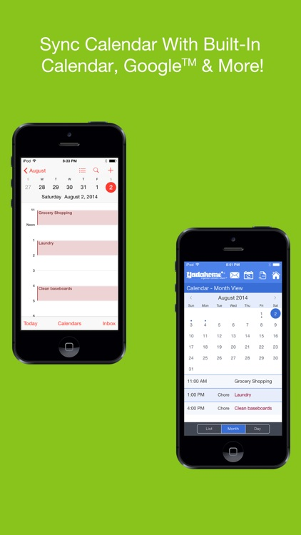 Organizer To-Do: Daily Planner screenshot-3
